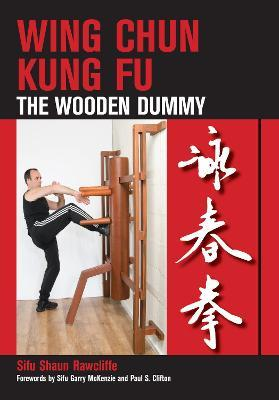 Wing Chun Kung Fu Cover Image