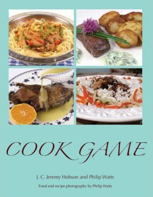 Cook Game