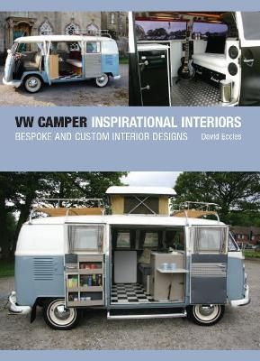 VW Camper Inspirational Interiors Cover Image