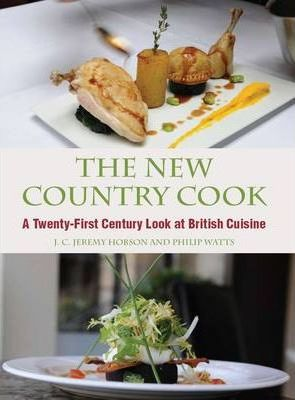 The New Country Cook