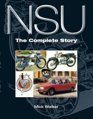 NSU Cover Image