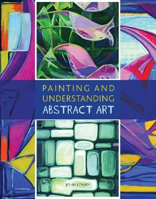 Best books on abstract painting