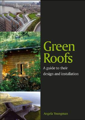 Green Roofs : A guide to their design and installation