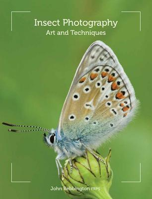 Insect Photography Cover Image