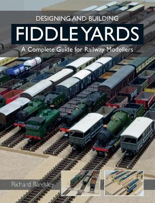 Designing and Building Fiddle Yards Cover Image