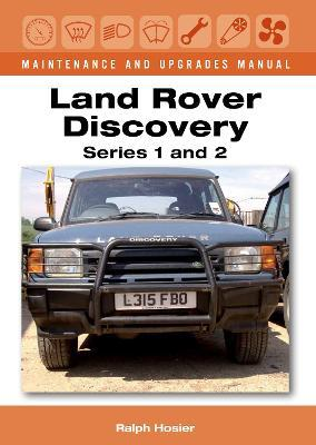 land rover discovery maintenance and upgrades manual series 1 and 2 rh bookdepository com land rover series 1 restoration manual pdf land rover series 1 restoration manual pdf