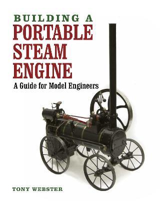 Building a Portable Steam Engine Cover Image
