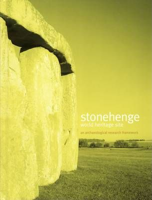 Stonehenge World Heritage Site