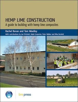 Hemp Lime Construction