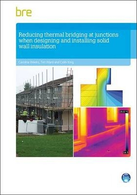 Reducing Thermal Bridging at Junctions When Designing and Installing Solid Wall Insulation