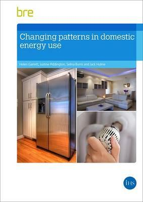 Changing Patterns in Domestic Energy Use