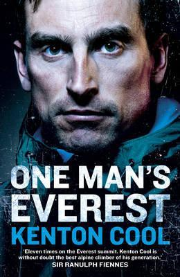 One Man's Everest Cover Image