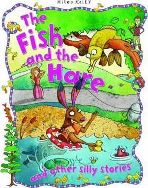 The Fish and the Hare
