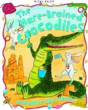 The Hare-Brained Crocodiles