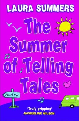 The Summer of Telling Tales