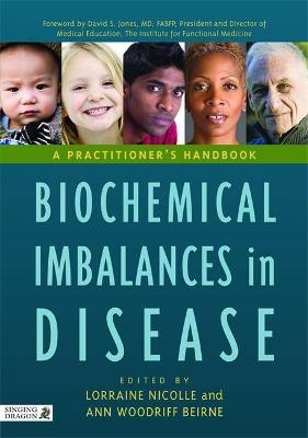 Biochemical Imbalances in Disease Cover Image