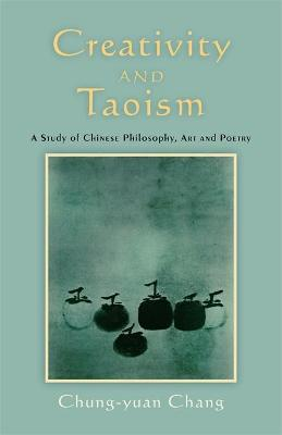 Creativity and Taoism Cover Image