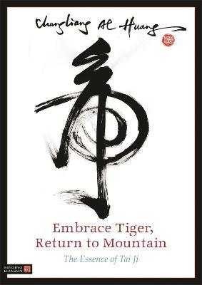 Embrace Tiger, Return to Mountain Cover Image