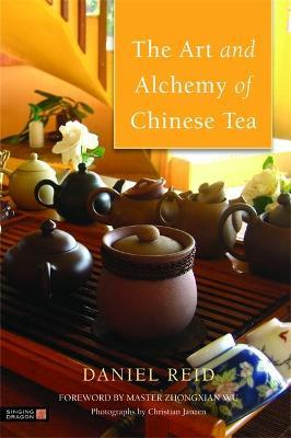 The Art and Alchemy of Chinese Tea Cover Image
