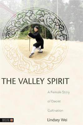 The Valley Spirit Cover Image