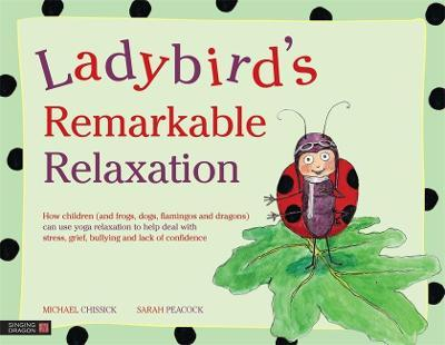 Ladybird's Remarkable Relaxation Cover Image