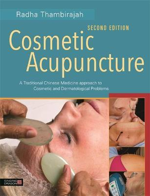 Cosmetic Acupuncture, Second Edition Cover Image