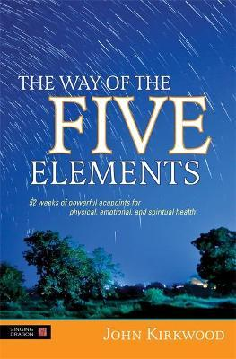 The Way of the Five Elements Cover Image