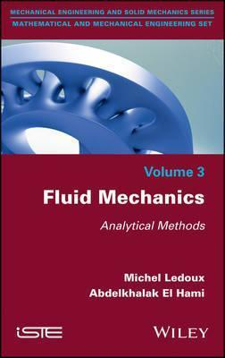 Fluid Mechanics : Michel Ledoux : 9781848219519