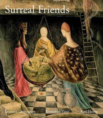 Surreal Friends