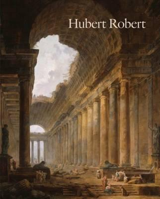 Hubert Robert Cover Image