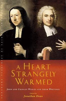 A Heart Strangely Warmed Cover Image