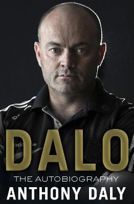 Dalo: The Autobiography Cover Image