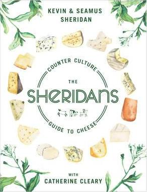 The Sheridans' Guide to Cheese