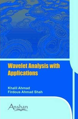 Introduction to Wavelet Analysis with Applications