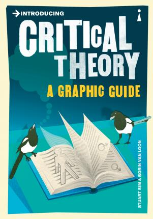 Introducing Critical Theory Cover Image
