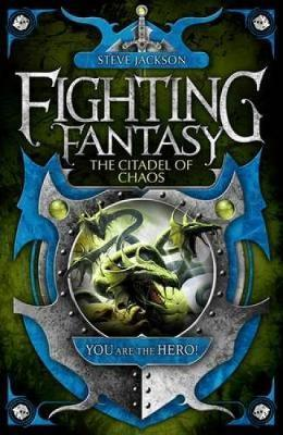 Citadel of Chaos Cover Image