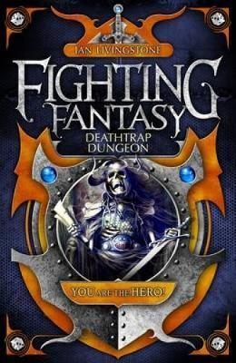 Deathtrap Dungeon Cover Image