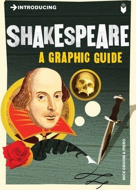 Introducing Shakespeare : A Graphic Guide
