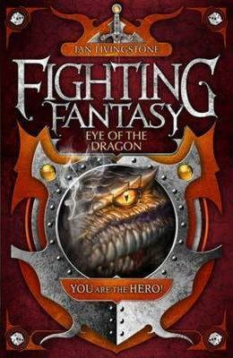 Eye of the Dragon Cover Image