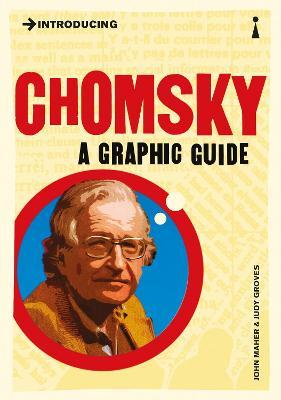 Introducing Chomsky : A Graphic Guide