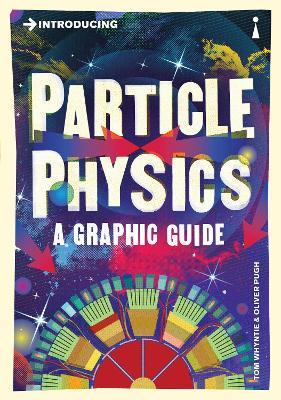 Introducing Particle Physics Cover Image