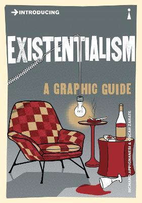 Introducing Existentialism Cover Image