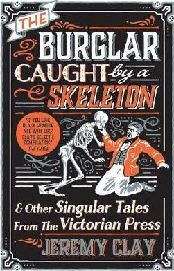 The Burglar Caught by a Skeleton Cover Image