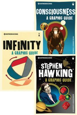 Introducing Graphic Guide Box Set More Great Theories Of Science