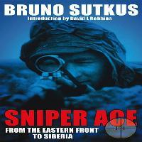 Sniper Ace Cover Image