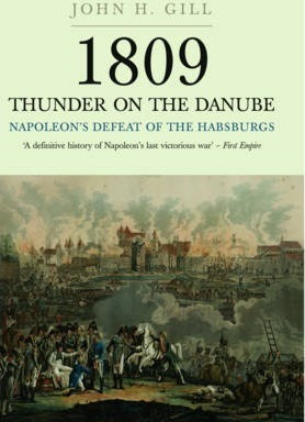 Thunder on the Danube: Vol I