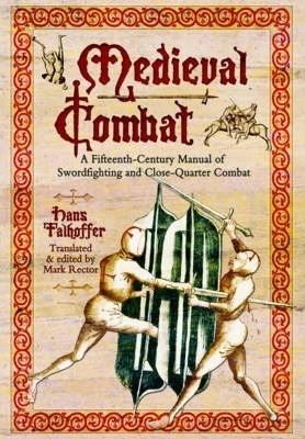 Medieval Combat Cover Image