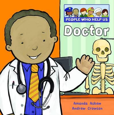 Doctor Cover Image