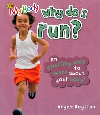 Why Do I Run? Cover Image
