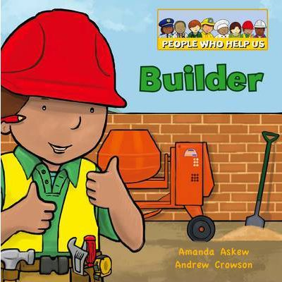 Builder Cover Image